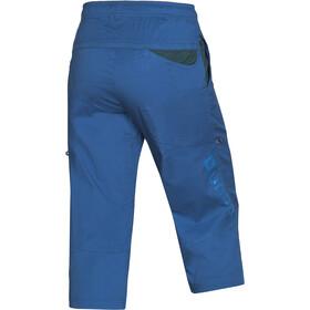 Ocun Jaws Pantalones 3/4 Hombre, deep water